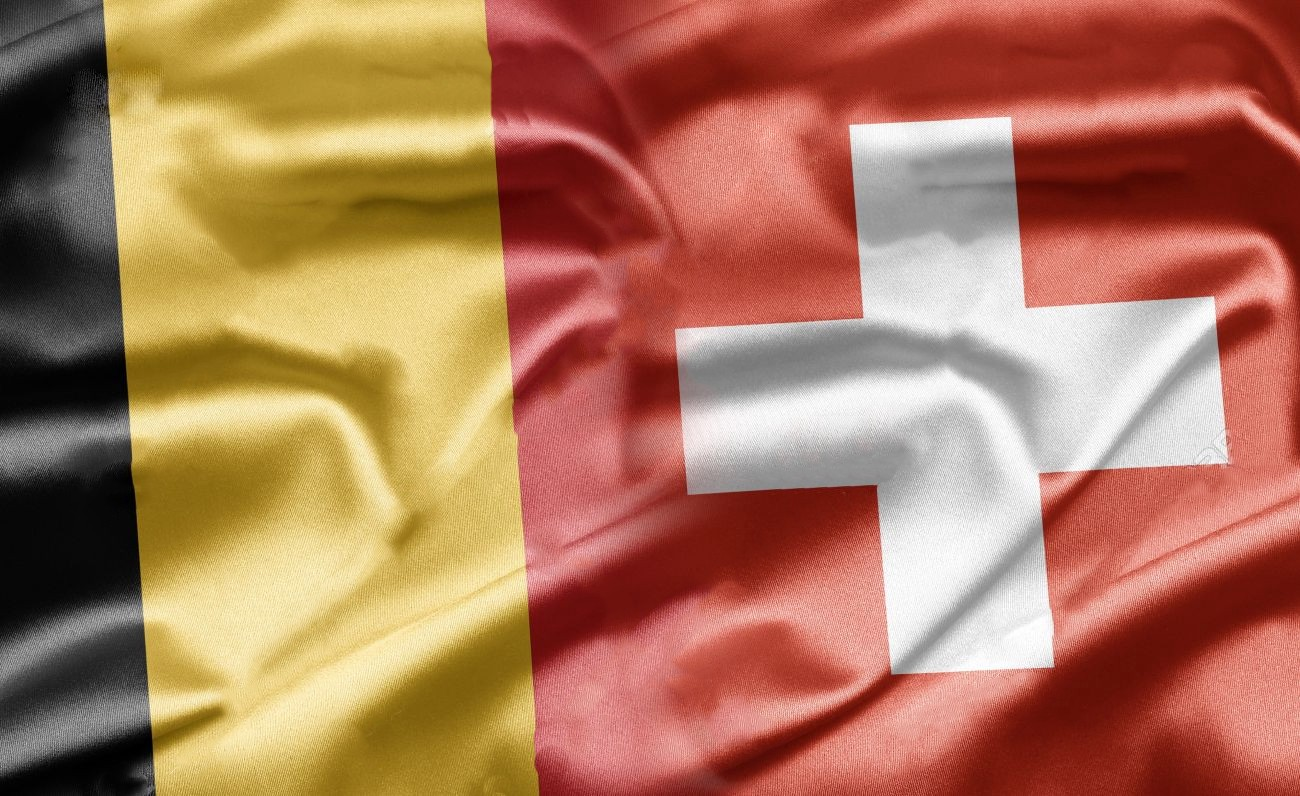 Switzerland and Belgium: Two Approaches to a Multilingual State