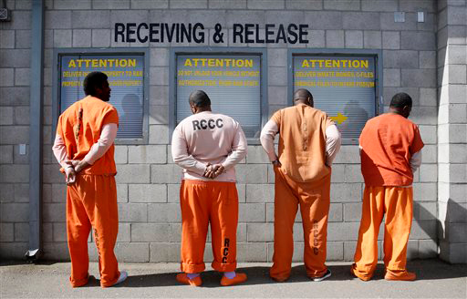 Whites' Perception of Black Prison Populations mirror Incarceration Reform Support