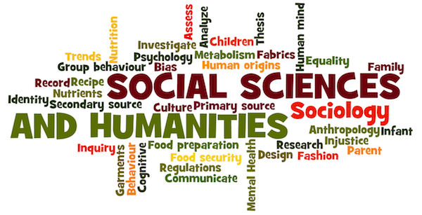Why I Study the Social Sciences?