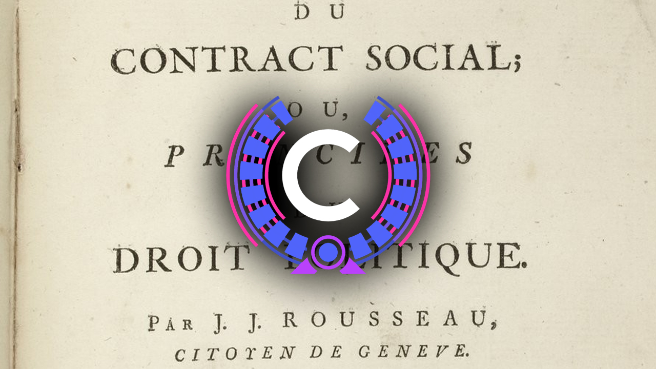 Conspiratus Podcast #4: Social Contracts and Social Capital