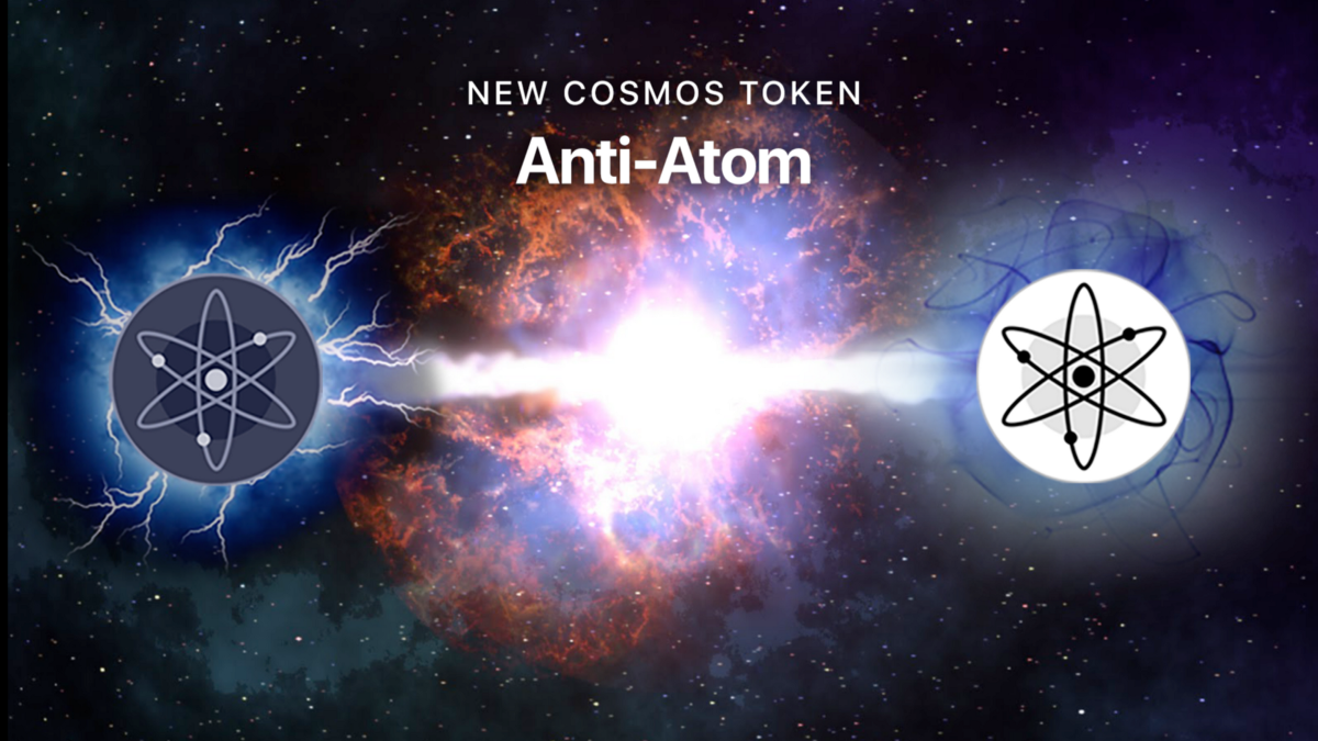 Introducing the Anti-Atom